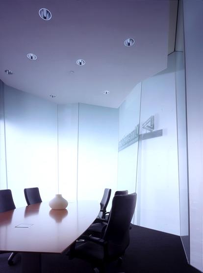 Barton Phelps & Associates - Dimensional Fund Advisors, Ground Floor East