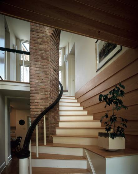 Barton Phelps & Associates - Country House