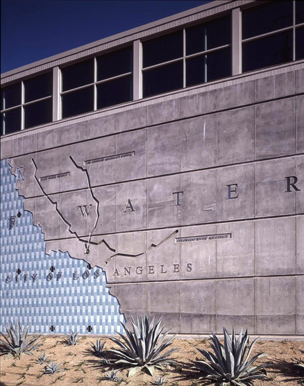 Barton Phelps &amp; Associates - Los Angeles Department of Water and Power<br/>North Hollywood Pump Station