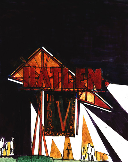 Barton Phelps & Associates - Hatlen Theater