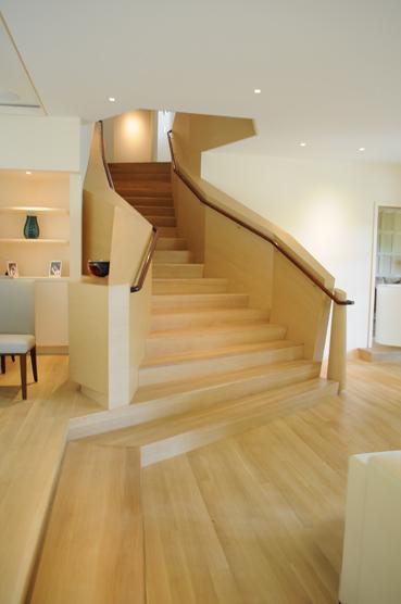 Barton Phelps & Associates - House in Bel Air