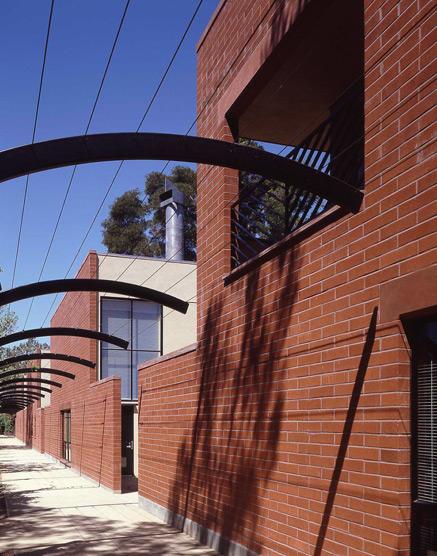 Barton Phelps & Associates - William Andrews Clark Memorial Library, UCLA