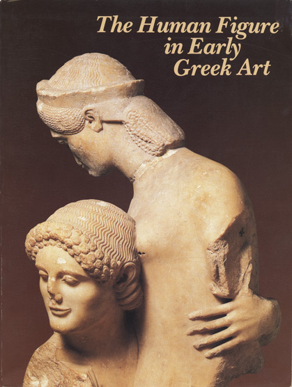 Barton Phelps &amp; Associates - Los Angeles County Museum of Art,<br/> <em>The Human Figure In Early Greek Art</em>