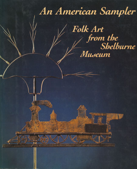 Barton Phelps &amp; Associates - Los Angeles County Museum of Art,<br/> <em>Folk Art from the Shelburne Museum</em>