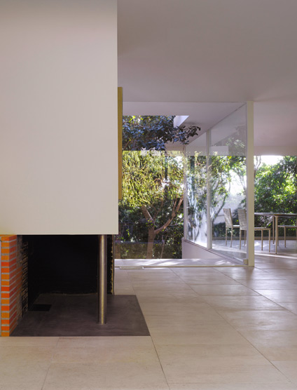 Barton Phelps & Associates - House in the Hollywood Hills