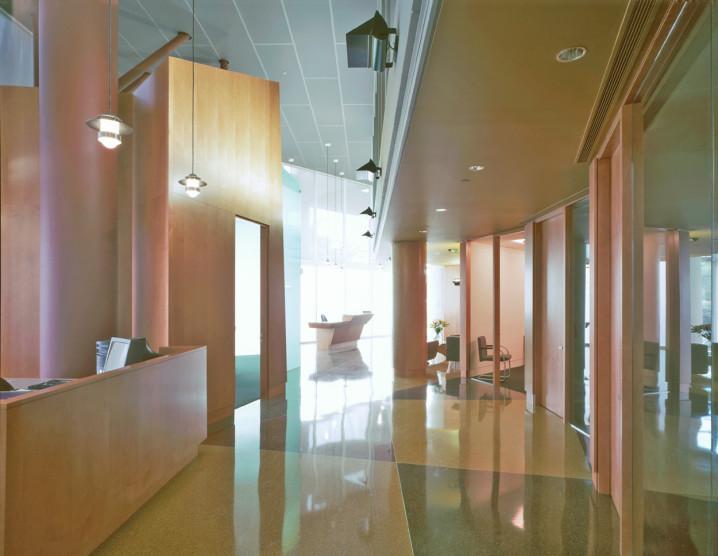 Barton Phelps & Associates - Interiors