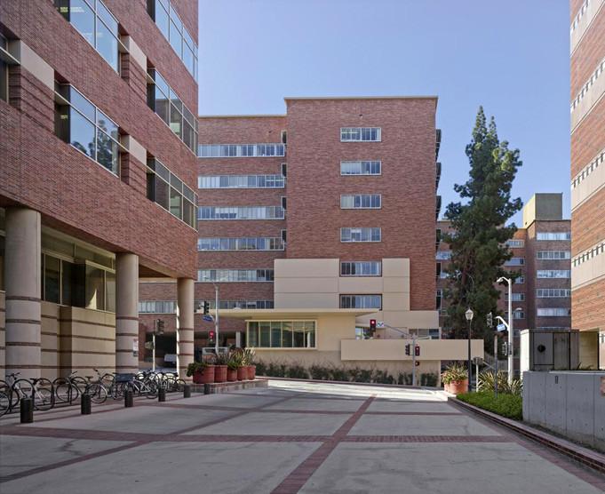 Barton Phelps & Associates - Fielding School of Public Health, UCLA